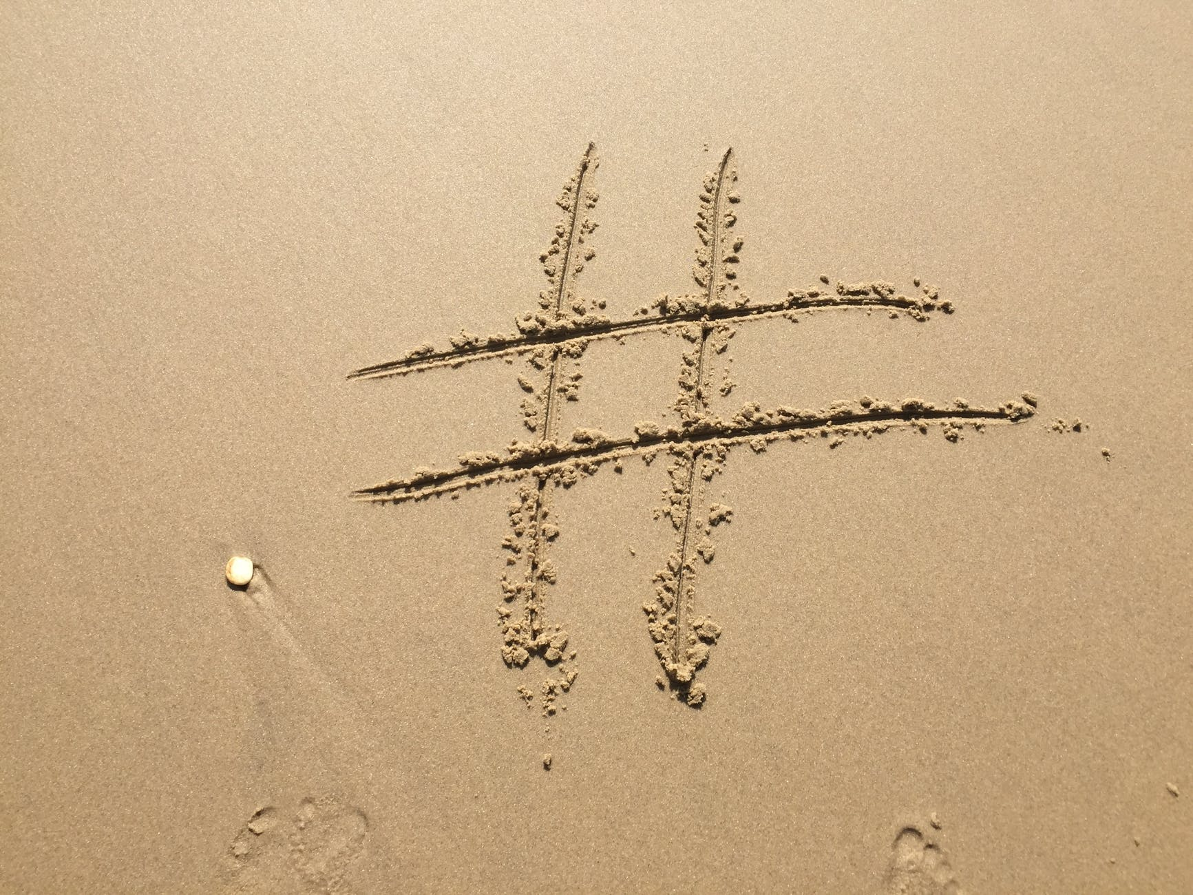Hashtags – Why They Are Important and Why You Should Use Them